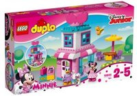 DUPLO Disney TM - Mimmi Piggs boutique - 10844