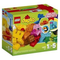 DUPLO My First - LEGO® DUPLO® Fantasilåda - 10853