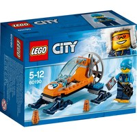 LEGO City60190 LEGO® City Arctic Expedition Arktisk Isglidare
