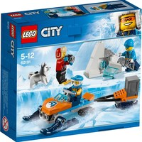 LEGO City60191 LEGO® City Arctic Exploration Team