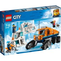 LEGO City60194 LEGO® City Arctic Expedition Arctic Scout Truck