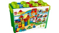 LEGO DUPLO 10580, Deluxe Box of Fun