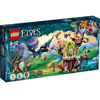 LEGO Elves41196 LEGO® Elves The Elvenstar Tree Bat Attack