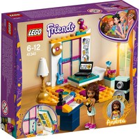 LEGO Friends41341 LEGO® Friends Andrea´s Bedroom