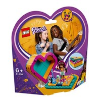 LEGO Friends41354 LEGO® Friends Andreas Hjärtask