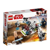 LEGO Star Wars75206 LEGO Star Wars® Jedi™ and Clone Troopers™ Battle Pack