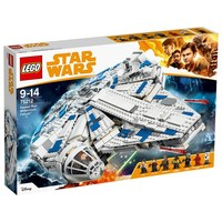 LEGO Star Wars75212 LEGO Star Wars® Kessel Run Millennium Falcon™