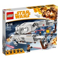 LEGO Star Wars75219 LEGO® Star Wars™ Imperial AT-Hauler™